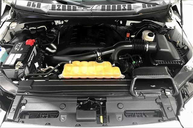 2015 Ford F-150 SuperCrew Cab 4x4, Pickup #PFFA87017 - photo 36