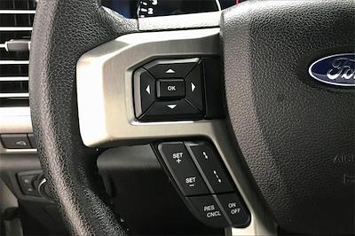 2015 Ford F-150 SuperCrew Cab 4x4, Pickup #PFFA87017 - photo 24