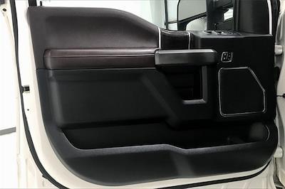 2015 Ford F-150 SuperCrew Cab 4x4, Pickup #PFFA87017 - photo 28