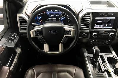 2015 Ford F-150 SuperCrew Cab 4x4, Pickup #PFFA87017 - photo 6