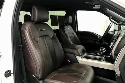 2015 Ford F-150 SuperCrew Cab 4x4, Pickup #PFFA87017 - photo 8
