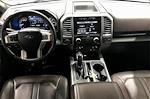 2015 Ford F-150 SuperCrew Cab 4x4, Pickup #PFFA87017 - photo 17