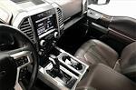 2015 Ford F-150 SuperCrew Cab 4x4, Pickup #PFFA87017 - photo 19