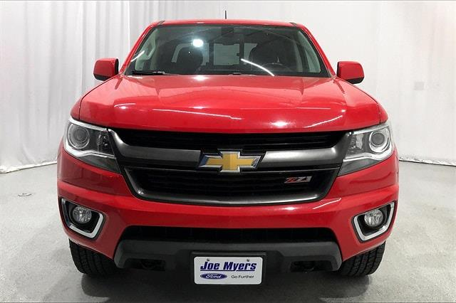 2016 Chevrolet Colorado Crew Cab 4x2, Pickup #PG1151071 - photo 2