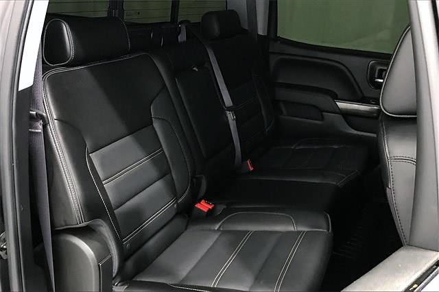 2016 GMC Sierra 1500 Crew Cab 4x2, Pickup #PGG343229 - photo 22