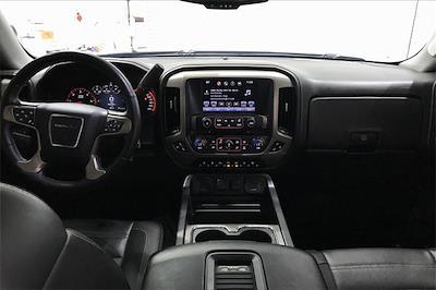 2016 GMC Sierra 1500 Crew Cab 4x2, Pickup #PGG343229 - photo 17