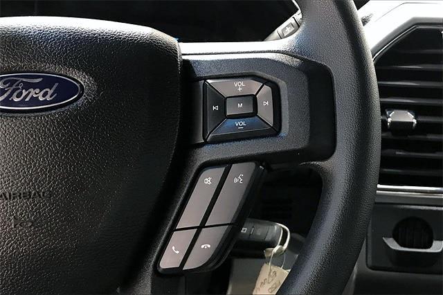 2016 Ford F-150 SuperCrew Cab 4x2, Pickup #PGKE76647 - photo 25