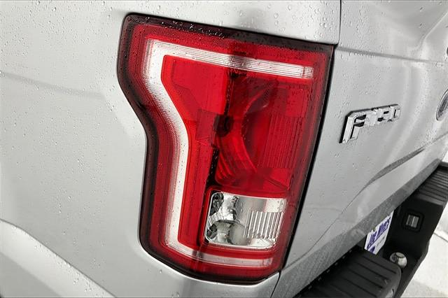 2016 Ford F-150 SuperCrew Cab 4x2, Pickup #PGKE76647 - photo 33