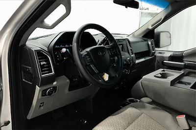 2016 Ford F-150 SuperCrew Cab 4x2, Pickup #PGKE76647 - photo 15
