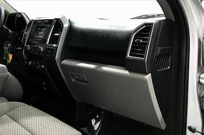 2016 Ford F-150 SuperCrew Cab 4x2, Pickup #PGKE76647 - photo 18