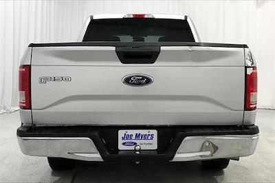 2016 Ford F-150 SuperCrew Cab 4x2, Pickup #PGKE76647 - photo 5