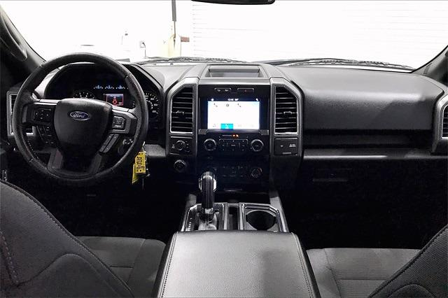 2016 Ford F-150 SuperCrew Cab 4x4, Pickup #PGKF79947 - photo 17