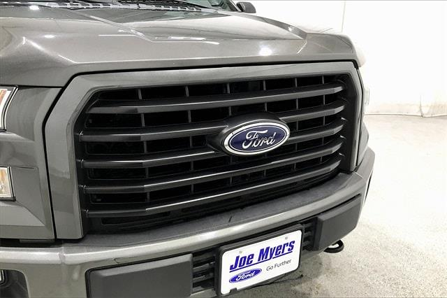 2016 Ford F-150 SuperCrew Cab 4x4, Pickup #PGKF79947 - photo 34