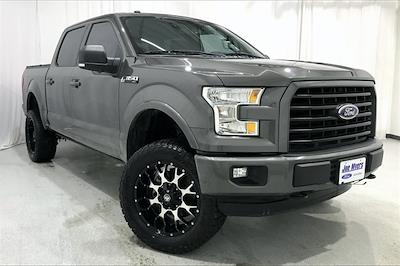 2016 Ford F-150 SuperCrew Cab 4x4, Pickup #PGKF79947 - photo 39