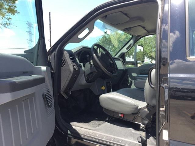 2017 Ford F-650 Crew Cab DRW RWD, Platform Body #PHDB03360 - photo 1