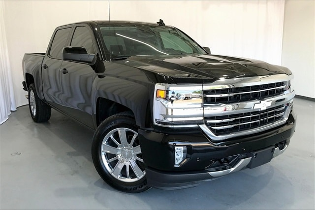 2017 Chevrolet Silverado 1500 Crew Cab RWD, Pickup #PHG148412 - photo 33
