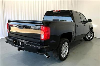2017 Chevrolet Silverado 1500 Crew Cab RWD, Pickup #PHG148412 - photo 12