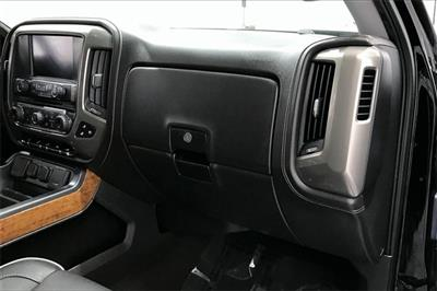 2017 Chevrolet Silverado 1500 Crew Cab RWD, Pickup #PHG148412 - photo 15