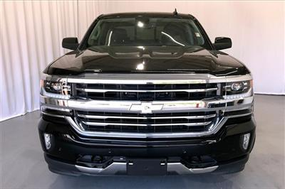 2017 Chevrolet Silverado 1500 Crew Cab RWD, Pickup #PHG148412 - photo 4