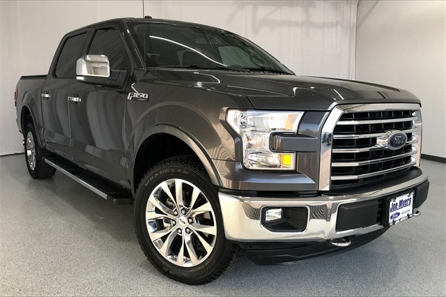 2017 Ford F-150 SuperCrew Cab 4x4, Pickup #PHKC22910 - photo 39