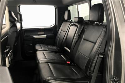 2017 Ford F-150 SuperCrew Cab 4x4, Pickup #PHKC22910 - photo 21
