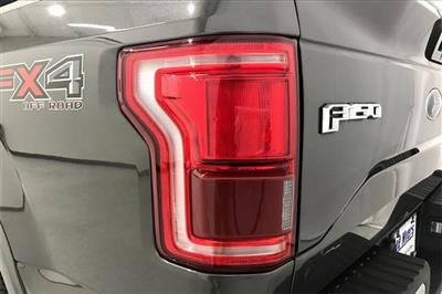 2017 Ford F-150 SuperCrew Cab 4x4, Pickup #PHKC22910 - photo 33