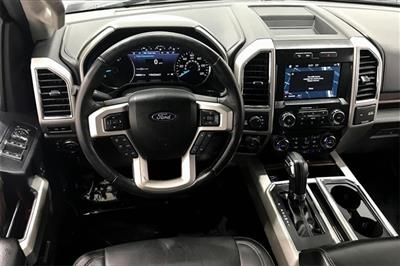 2017 Ford F-150 SuperCrew Cab 4x4, Pickup #PHKC22910 - photo 7