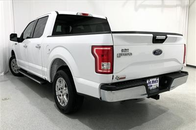 2017 Ford F-150 SuperCrew Cab 4x2, Pickup #PHKC70353 - photo 12