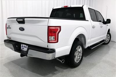 2017 Ford F-150 SuperCrew Cab 4x2, Pickup #PHKC70353 - photo 2