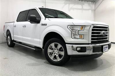 2017 Ford F-150 SuperCrew Cab 4x2, Pickup #PHKC70353 - photo 39