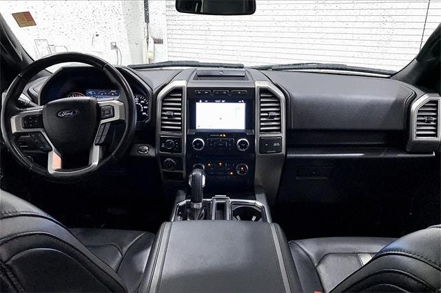 2018 Ford F-150 SuperCrew Cab 4x4, Pickup #PJFB19213 - photo 17