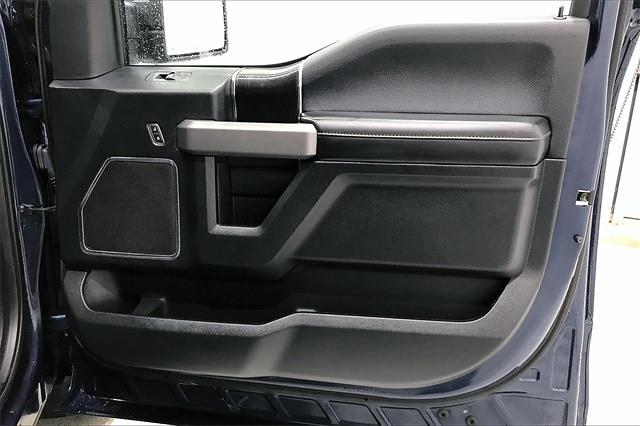 2018 Ford F-150 SuperCrew Cab 4x4, Pickup #PJFB19213 - photo 29
