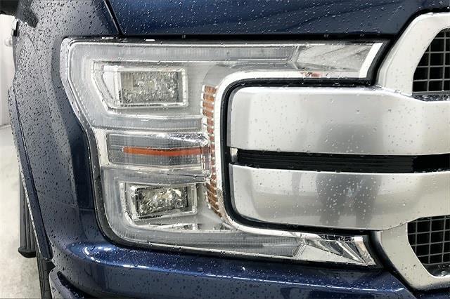 2018 Ford F-150 SuperCrew Cab 4x4, Pickup #PJFB19213 - photo 32