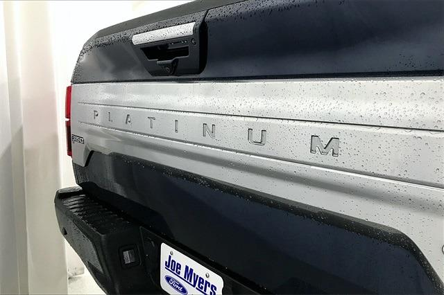2018 Ford F-150 SuperCrew Cab 4x4, Pickup #PJFB19213 - photo 35