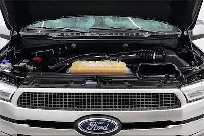 2018 Ford F-150 SuperCrew Cab 4x4, Pickup #PJFB19213 - photo 12