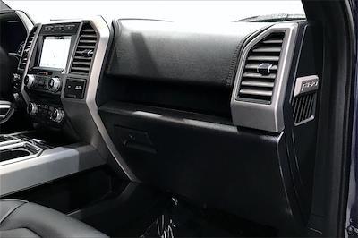 2018 Ford F-150 SuperCrew Cab 4x4, Pickup #PJFB19213 - photo 18