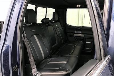 2018 Ford F-150 SuperCrew Cab 4x4, Pickup #PJFB19213 - photo 22