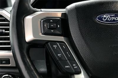 2018 Ford F-150 SuperCrew Cab 4x4, Pickup #PJFB19213 - photo 24