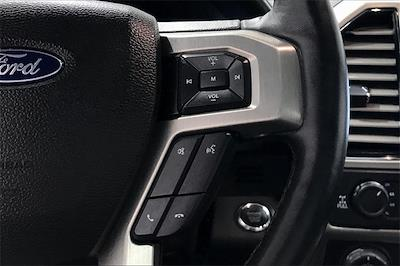 2018 Ford F-150 SuperCrew Cab 4x4, Pickup #PJFB19213 - photo 25