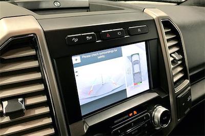 2018 Ford F-150 SuperCrew Cab 4x4, Pickup #PJFB19213 - photo 27