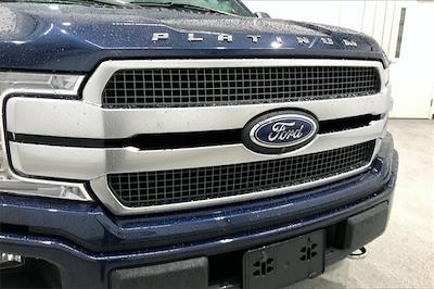 2018 Ford F-150 SuperCrew Cab 4x4, Pickup #PJFB19213 - photo 34