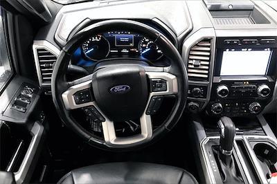 2018 Ford F-150 SuperCrew Cab 4x4, Pickup #PJFB19213 - photo 7
