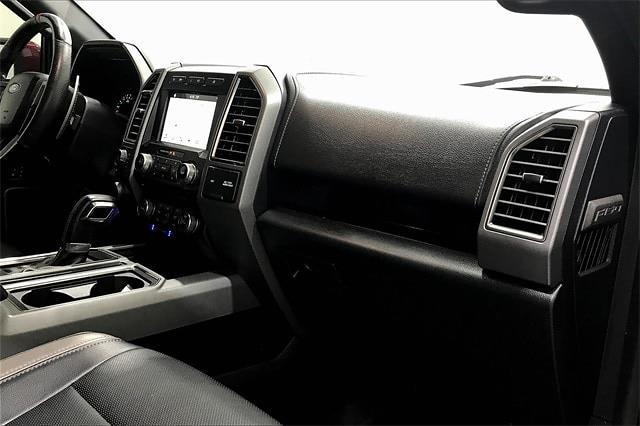 2018 F-150 SuperCrew Cab 4x4,  Pickup #PJFB27974 - photo 18