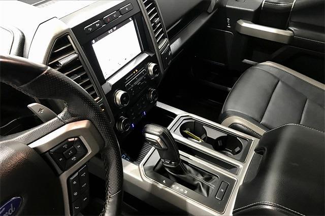 2018 F-150 SuperCrew Cab 4x4,  Pickup #PJFB27974 - photo 19