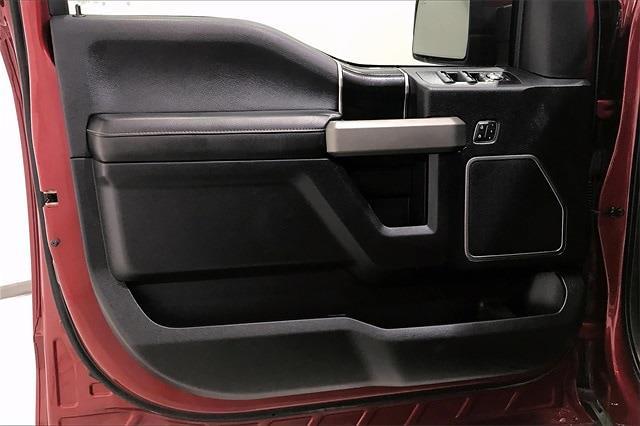 2018 F-150 SuperCrew Cab 4x4,  Pickup #PJFB27974 - photo 28