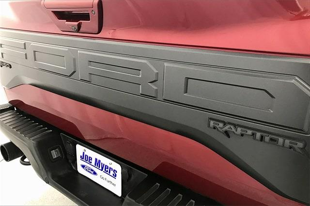 2018 F-150 SuperCrew Cab 4x4,  Pickup #PJFB27974 - photo 35