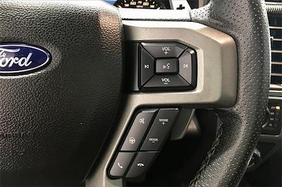 2018 F-150 SuperCrew Cab 4x4,  Pickup #PJFB27974 - photo 25