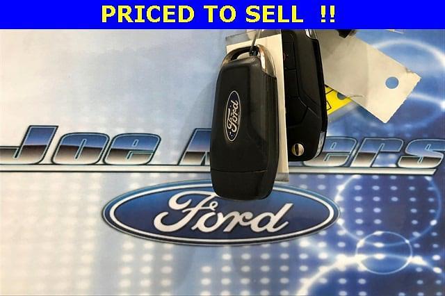 2018 Ford F-150 SuperCrew Cab 4x4, Pickup #PJFB41540 - photo 13