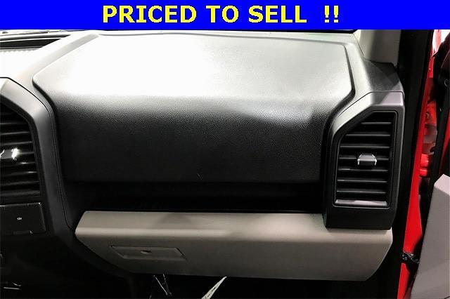 2018 Ford F-150 SuperCrew Cab 4x4, Pickup #PJFB41540 - photo 18