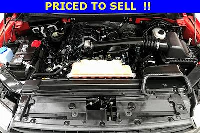 2018 Ford F-150 SuperCrew Cab 4x4, Pickup #PJFB41540 - photo 36